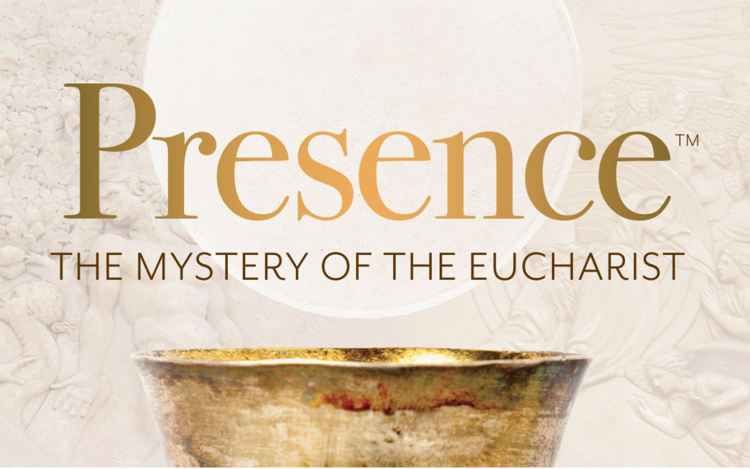 Deepen Your Community's Love for the Eucharist