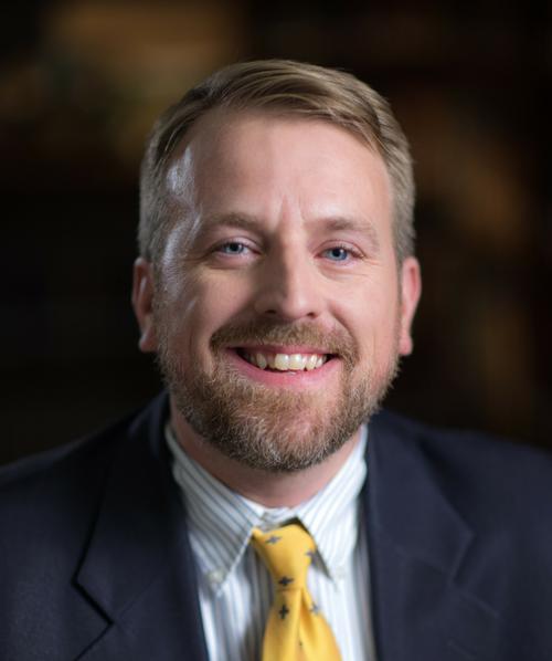 Dr. Ben Akers