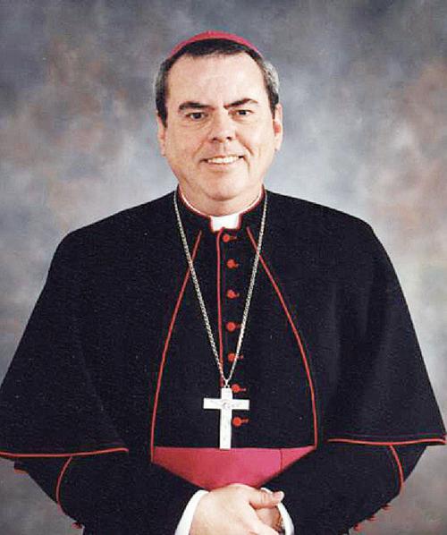 Most Rev. Michael J. Sheridan, S.Th.D.