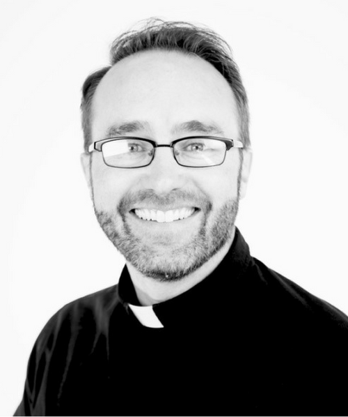 Fr. Brian Larkin