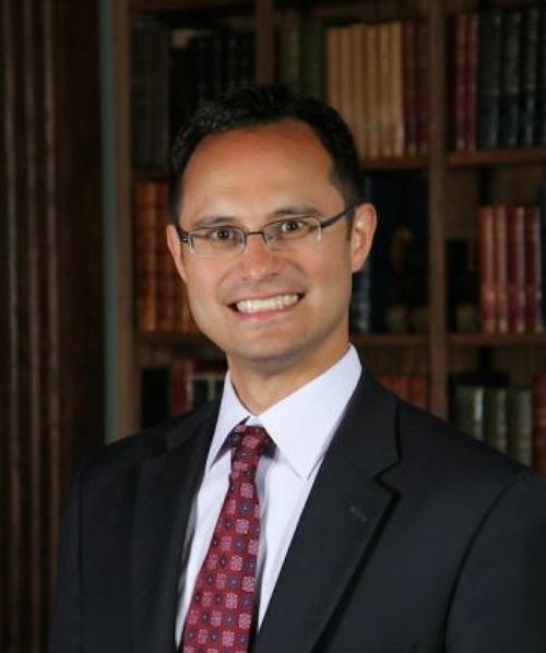 Dr. Edward Sri
