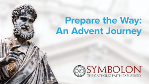 Every Resource You Need for Prepare the Way: An Advent Journey